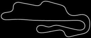 Track Map Mugello